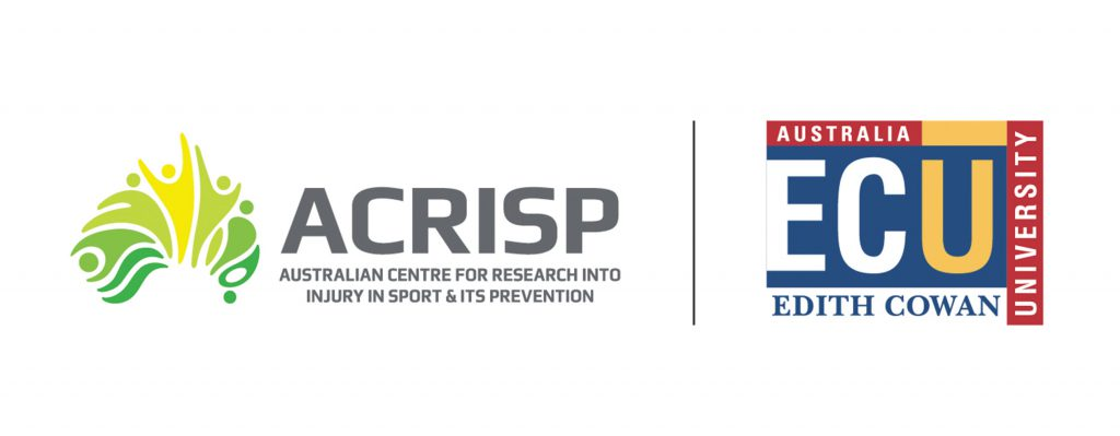 Australian Centre for Research into Injury in Sport and its Prevention
