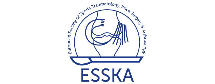 European Society of Sports Traumatology, Knee Surgery, and Arthroscopy