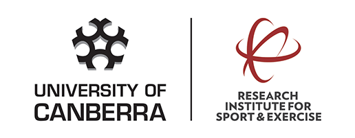 University of Canberra Research Institute for Sport and Exercise