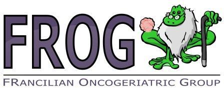 Francilian Oncogeriatric Group