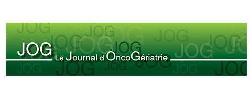 Le Journal d'OncoGériatrie