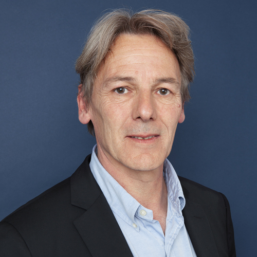 Antoine Eric-Charles