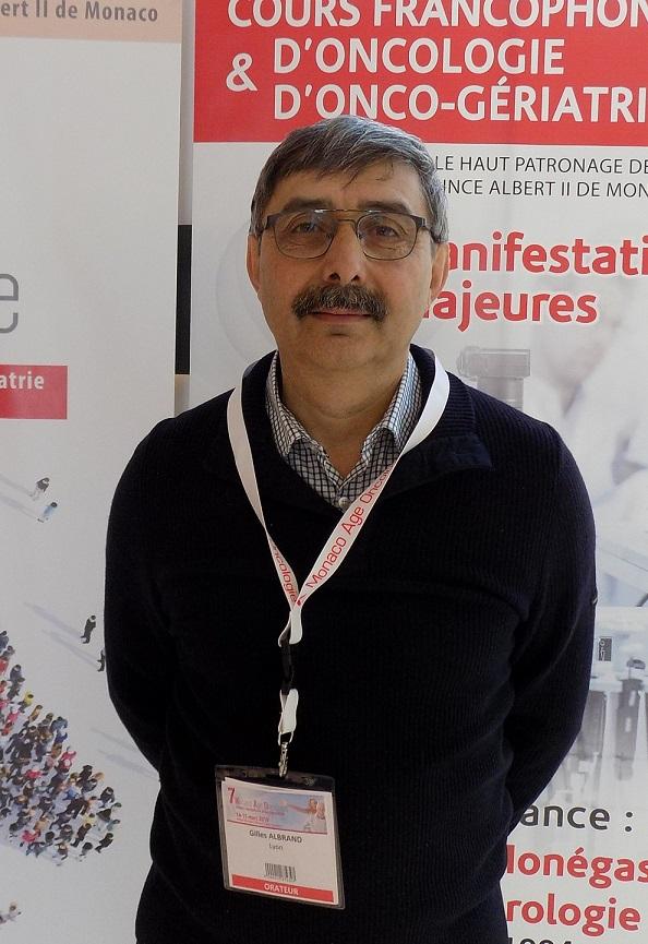 Albrand Gilles
