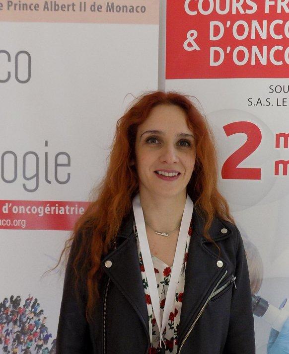 Ortholan Cécile
