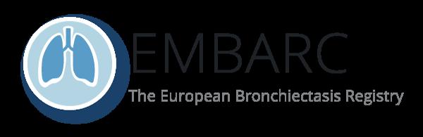 EMBARC - The European Bronchiectasis Registry