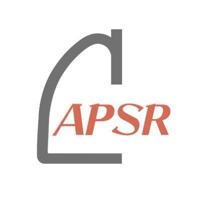ASPR - Asian Pacific Society of Respirology